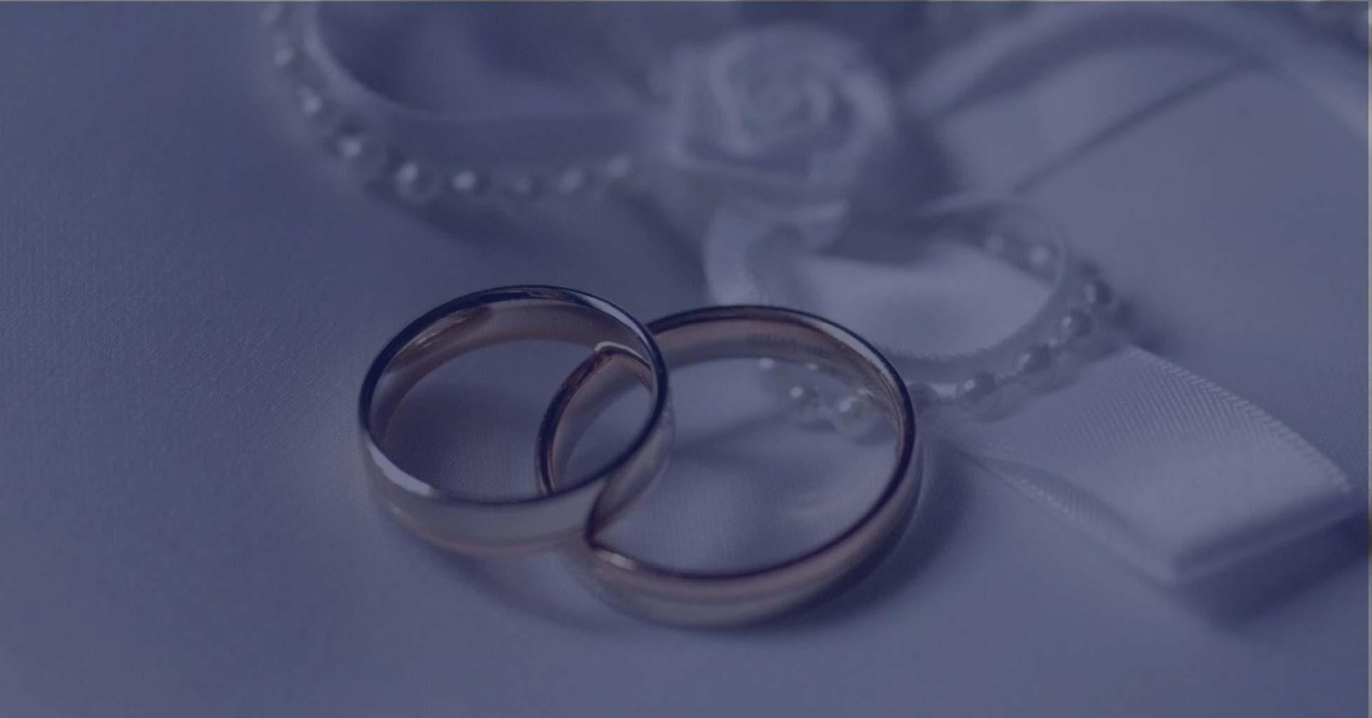 Празднование свадеб