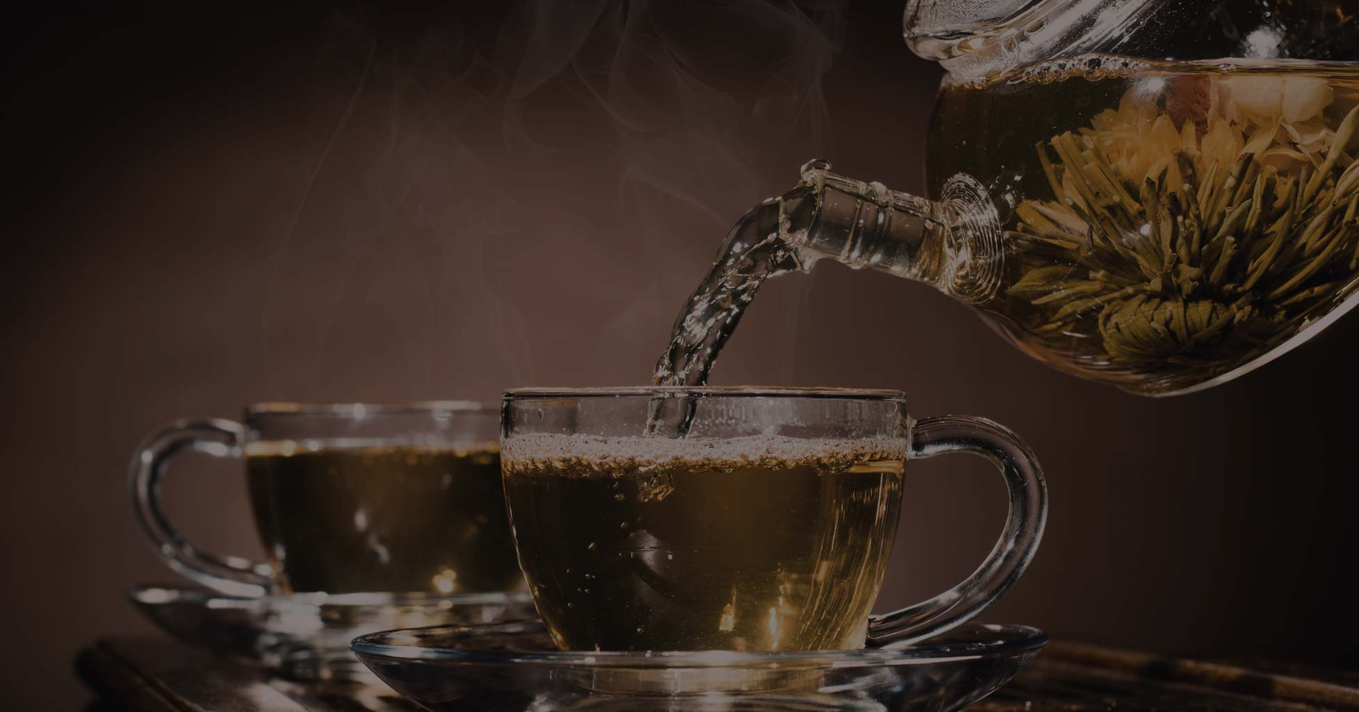 МЕНЮ — Чай