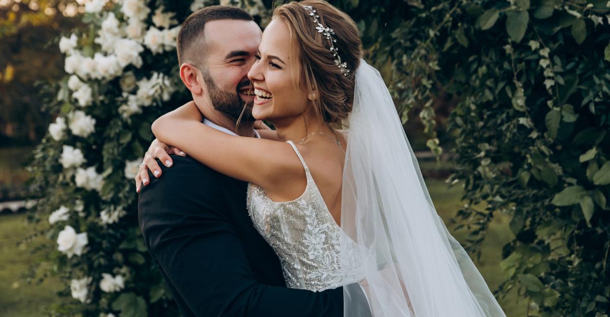 Свадьба на 50 человек за 150 тысяч рублей